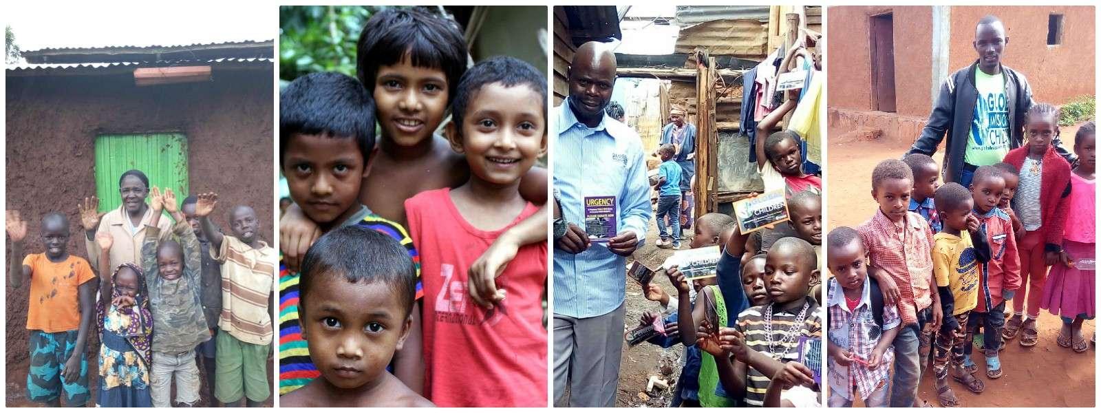 WFF Child Sponsorship Program