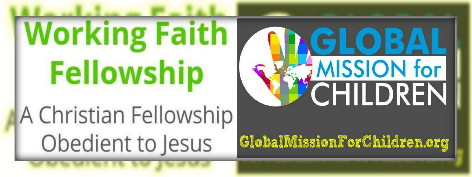 Working Faith Fellowship Church USA