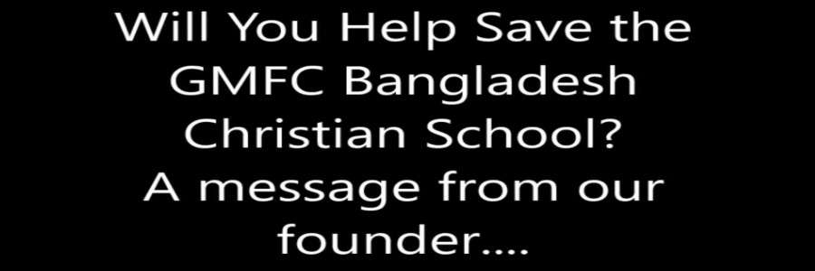 Christians in Bangladesh School